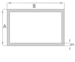 alu gewichtsrechner afc alu future components. Black Bedroom Furniture Sets. Home Design Ideas